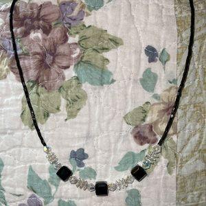 Swarovski Artisan Made Crystal Choker Necklace